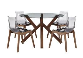 mikado dining table and  chairs  calligaris  furniture village