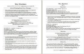 Sample Resume For Retail Manager Sample Resume Store Manager Unique Resume Format For Store Manager 86