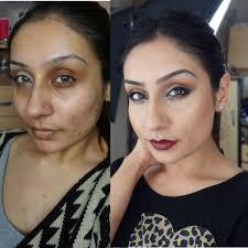 acne ing rosacea foundation routine indian olive skin tone raji osahn you
