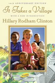 it takes a village book by hillary rodham clinton official publisher page simon schuster