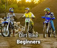 5 best dirt bikes for beginners 2021