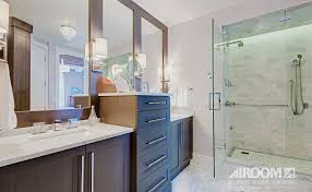 bathroom remodelers. Contemporary Remodelers ChicagoCondoBathroomRemodel To Bathroom Remodelers E