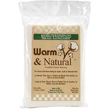 Amazon.com: Warm Company Batting 2322 Warm & Natural Cotton ... & Warm Company Batting 2322 Warm & Natural Cotton Batting-Crib Size 45&quot  ... Adamdwight.com
