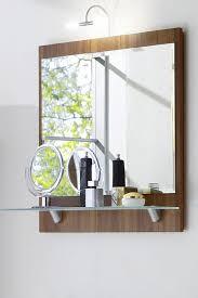 Walnut Bathroom Mirror Home Design