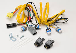 putco dodge ram headlight replacement harness autotrucktoys com dodge ram wiring harness rear door putco dodge ram headlight replacement harness
