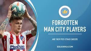 Forgotten Manchester City players: from Loris Karius to Pablo Mari
