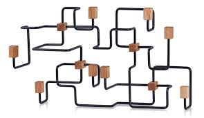 London Underground Coat Rack Gejst Underground Coat Rack Dopo Domani 37