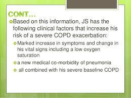 Emx w          copd pneumonia  c  gilliam