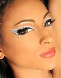 lovely angel makeup