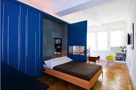 Tiny new york apartments Closet Sized Inhabitat Superefficient Tiny New York Apartments