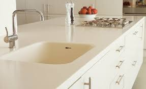 cleaning and caring for your solid surface counter tops