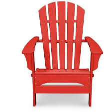 adirondack chairs. POLYWOOD® St Croix Aruba Patio Adirondack Chair - Exclusively At Target : Chairs