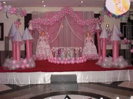Birthday Cake Table Party Park Tierra Este 10635