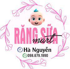 RĂNG SỮA - Đồ sơ sinh cho bé - Home
