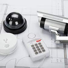 4 Different Types of Security Systems There are many different types of security  systems and …   Best security cameras, Top security systems, Cctv security  systems