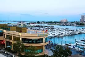 Golden Nugget Farley State Marina In Atlantic City Nj