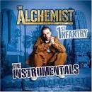 1st Infantry [Instrumental]
