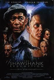 Reds Redemption Shawshank Redemption