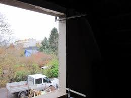 Vorbereitung Renovierung Fassade Vitalwohnencomvitalwohnencom