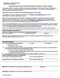 Background Check Form Resume Template Sample Pdf Dmcps Nayvii