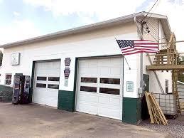 green s corner garage 1