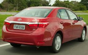 New Toyota Corolla GLI Price in Pakistan Features Specs Review ...