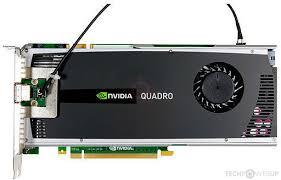 nvidia quadro 4000 mac edition specs