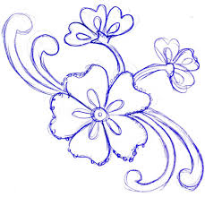 Designs For Drawing Easy Designs For Drawing Easy At Getdrawings Com Free For