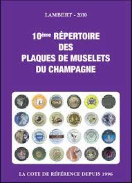 Lambert 2010 Capsules de champagne Edition 2010 - broché - Collectif -  Achat Livre   fnac