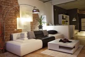 living room 3 light floor lamp with brown finish trendy also super photo for