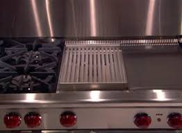 wolf gas stove top. Charbroiler Quick Start - Open Burner Gas Ranges And Rangetops Wolf Stove Top