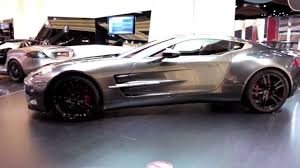 aston martin one 77 engine. world premiere aston martin one77 qseries by 1of 7 wide youtube one 77 engine