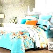post orange and white bedding ikea blue sets black comforter teal king white and orange bedding
