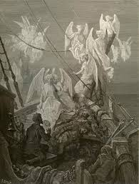 part vi < rime of the ancient mariner < samuel taylor coleridge  it was a heavenly sight