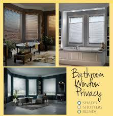 Bathroom Galleries  DanmercomBlinds For Bathroom Windows