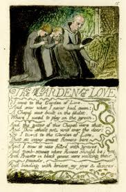 songs of experience garden of love tate william blake songs of experience the garden of love 1794 tate learning resource