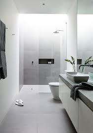 Image Plain Simple Wonderful Elegant Grey Bathroom Ideashomestheticsnet 1 Homesthetics Wonderful Elegant Grey Bathroom Ideas Homesthetics Inspiring