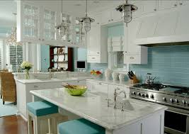 aqua touch white kitchen white kitchen with beautiful aqua blue accents and authentic