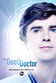 The Good Doctor Tv Series 2017 Imdb