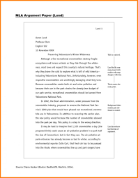 Format Paper Mla Research Paper Template Creative 007 Research Paper Mla