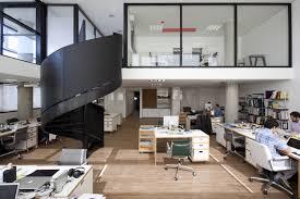 ad agency office design. Santa Clara Ad Agency / Sub Estudio, © Fran Parente Office Design