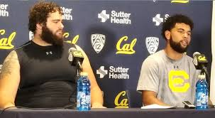 Cal Football Preview Box For Fridays Home Game Against