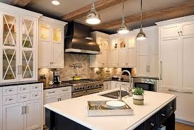 Custom Cabinets Kitchens By Marchand Are Designed With You In Mind Best Kitchen Cabinets Scottsdale