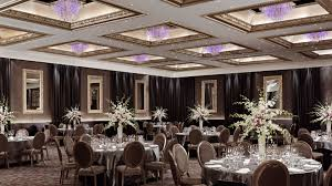 Great Room Auckland Wedding Venues The Langham Auckland Auckland Luxury