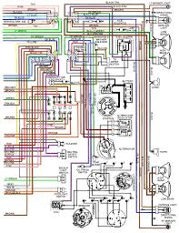 1969 pontiac gto wiring diagram black wire white stripe engine compartement 1969 gto page1 69wirefronthalf