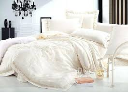 cream colored bedding photo 3 of 6 cream colored comforter sets lovely delightful silk bedding set