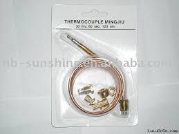 repair kit gas heater thermocouple