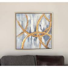 wall art canvas framed