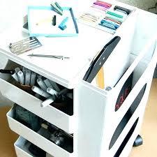 under desk storage ideas drawer office depot drawers desktop organizer diy i62 office