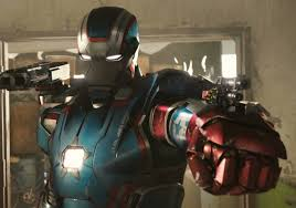 iron man office. Big Business, Business: The Actors Behind \u201cThe Avengers\u201d Were Smart To Pick A Week Where \u201cIron Man 3\u201d Was Making Cash Hand Over Fist Air Out Their Iron Office